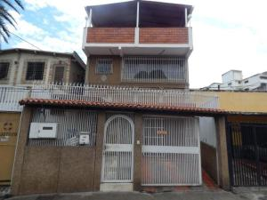 Casa En Ventaen Caracas, Los Rosales, Venezuela, VE RAH: 21-21281