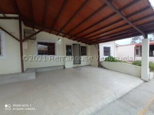Casa En Ventaen Cabudare, La Mendera, Venezuela, VE RAH: 21-20435