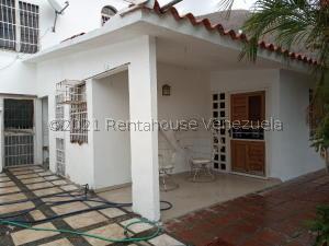 Casa En Ventaen Turmero, Valle Fresco, Venezuela, VE RAH: 21-8043