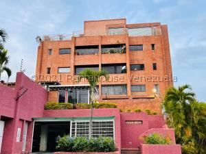 Apartamento En Ventaen Caracas, Lomas De La Trinidad, Venezuela, VE RAH: 21-21294