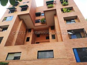 Apartamento En Ventaen Caracas, Campo Alegre, Venezuela, VE RAH: 21-21191