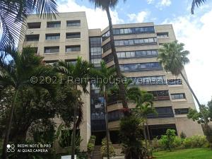 Apartamento En Ventaen Caracas, Country Club, Venezuela, VE RAH: 21-21823