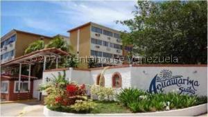 Apartamento En Alquileren Margarita, Pampatar, Venezuela, VE RAH: 21-21308