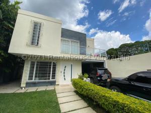 Casa En Ventaen Caracas, Los Palos Grandes, Venezuela, VE RAH: 21-21309