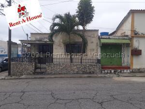 Casa En Ventaen San Felipe, Independencia, Venezuela, VE RAH: 21-21315