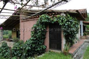Casa En Ventaen Ejido, Manzano Alto, Venezuela, VE RAH: 21-21317
