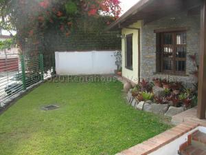 Casa En Alquileren Caracas, La Boyera, Venezuela, VE RAH: 21-21318