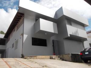 Oficina En Alquileren Caracas, Chuao, Venezuela, VE RAH: 21-21322