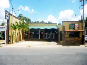 Local Comercial En Ventaen Maturin, Maturin, Venezuela, VE RAH: 21-21340