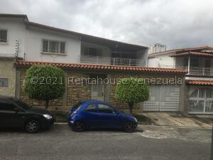 Casa En Ventaen Caracas, Macaracuay, Venezuela, VE RAH: 21-21401