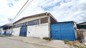 Local Comercial En Ventaen Intercomunal Maracay-Turmero, La Providencia, Venezuela, VE RAH: 21-21349