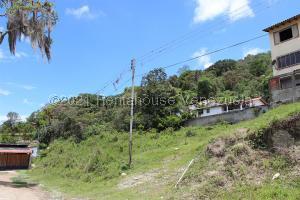 Terreno En Ventaen Merida, Avenida Los Proceres, Venezuela, VE RAH: 21-21356
