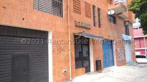 Apartamento En Ventaen Barquisimeto, Parroquia Catedral, Venezuela, VE RAH: 21-21399