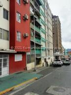 Apartamento En Alquileren Caracas, Centro, Venezuela, VE RAH: 21-21179