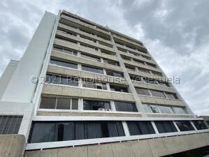 Apartamento En Ventaen Caracas, Lomas De San Roman, Venezuela, VE RAH: 21-21374