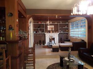 Casa En Ventaen Caracas, El Marques, Venezuela, VE RAH: 22-8692