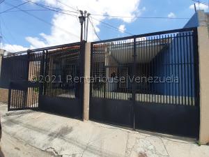 Casa En Alquileren Cabudare, Valle Hondo, Venezuela, VE RAH: 21-21375