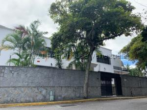 Casa En Ventaen Caracas, Lomas De San Rafael De La Florida, Venezuela, VE RAH: 21-21396