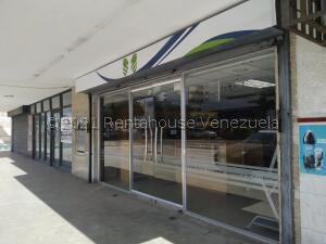 Local Comercial En Ventaen Maracaibo, Avenida Bella Vista, Venezuela, VE RAH: 21-21630
