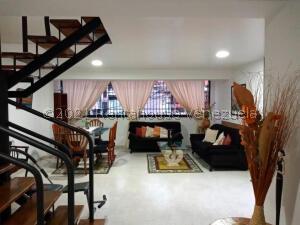 Apartamento En Ventaen Ejido, Sector Montalban, Venezuela, VE RAH: 21-21389