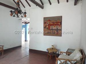 Casa En Ventaen Coro, Centro, Venezuela, VE RAH: 21-21394