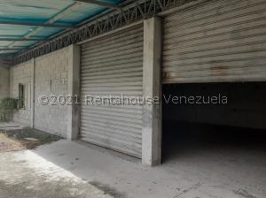 Local Comercial En Alquileren San Juan De Los Morros, Los Llanos, Venezuela, VE RAH: 21-21398