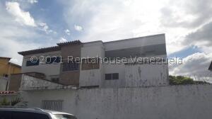 Casa En Ventaen Caracas, Terrazas Del Club Hipico, Venezuela, VE RAH: 21-21499