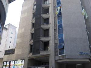 Local Comercial En Alquileren Caracas, Sabana Grande, Venezuela, VE RAH: 21-21400