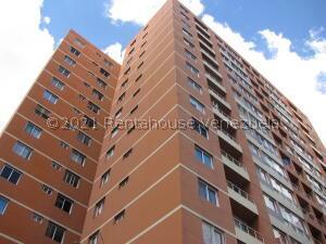 Apartamento En Alquileren Caracas, Ciudad Tiuna, Venezuela, VE RAH: 21-21402