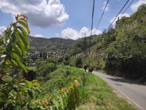Terreno En Ventaen Caracas, Oripoto, Venezuela, VE RAH: 20-17890