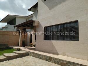 Casa En Ventaen Valencia, Trigal Norte, Venezuela, VE RAH: 21-1416