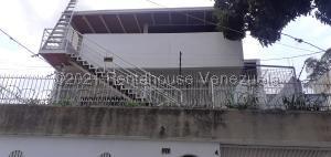 Casa En Alquileren Caracas, Los Dos Caminos, Venezuela, VE RAH: 21-21184
