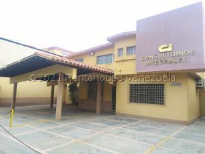 Oficina En Ventaen Barquisimeto, Zona Este, Venezuela, VE RAH: 21-21416