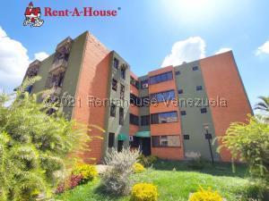 Apartamento En Ventaen Maracay, Narayola, Venezuela, VE RAH: 21-21419