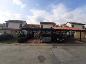 Townhouse En Ventaen Municipio Naguanagua, El Rincon, Venezuela, VE RAH: 21-21429