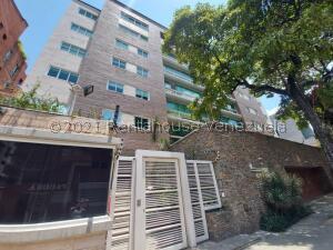 Apartamento En Ventaen Caracas, Los Naranjos De Las Mercedes, Venezuela, VE RAH: 21-21662