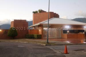 Apartamento En Ventaen Caracas, Solar Del Hatillo, Venezuela, VE RAH: 21-21434