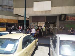 Negocios Y Empresas En Ventaen Caracas, Parroquia La Candelaria, Venezuela, VE RAH: 21-21436