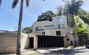 Casa En Ventaen Caracas, San Roman, Venezuela, VE RAH: 21-21442