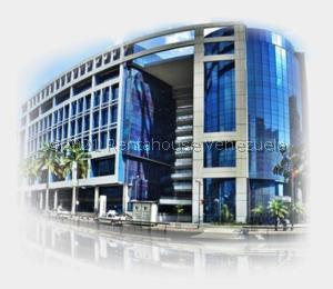 Oficina En Ventaen Caracas, El Rosal, Venezuela, VE RAH: 21-21691