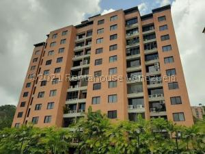 Apartamento En Ventaen Caracas, Colinas De La Tahona, Venezuela, VE RAH: 21-21444