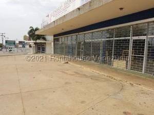 Local Comercial En Ventaen Maracaibo, Avenida Bella Vista, Venezuela, VE RAH: 21-21452