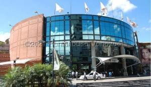 Local Comercial En Ventaen Caracas, Chacao, Venezuela, VE RAH: 21-21758