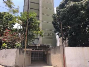 Apartamento En Ventaen Caracas, La Florida, Venezuela, VE RAH: 21-21844