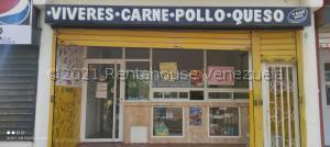 Local Comercial En Ventaen Maracaibo, Los Modines, Venezuela, VE RAH: 21-21458