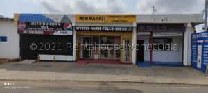 Local Comercial En Ventaen Maracaibo, Los Modines, Venezuela, VE RAH: 21-21460