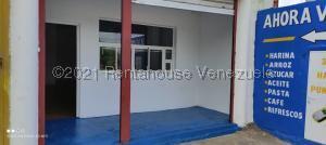 Local Comercial En Alquileren Maracaibo, Los Modines, Venezuela, VE RAH: 21-21462