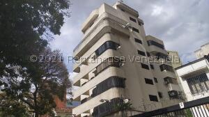 Apartamento En Ventaen Caracas, San Bernardino, Venezuela, VE RAH: 21-21468