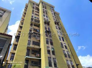 Apartamento En Ventaen Caracas, San Juan, Venezuela, VE RAH: 21-21467