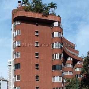 Apartamento En Ventaen Caracas, Los Caobos, Venezuela, VE RAH: 21-11640